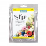 100G Daffodil Yellow Squires Kitchen Florist Paste