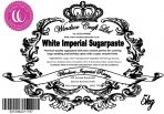 Windsor Imperial White Sugarpaste 5kg
