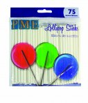 PME Lollipop / Cake Pop Sticks - 9.5cm pack of 75