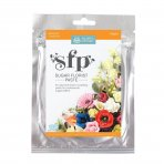 100G Marigold/Tangerine Squires Kitchen Florist Paste