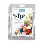 200g Opaque White (Very White) Squires Kitchen Florist Paste