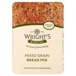 Wrights Multigrain Bread Mix 500g