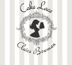 Claire Bowman Cake Lace Silver Pre-Mixed 500g<STRONG>*SPECIAL ORDER ITEM, PLEASE ALLOW UP TO 5 WORKING DAYS DELIVERY</STRONG>