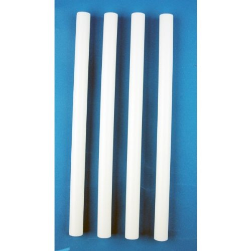 PME Plastic Hollow Dowels - 12.5""