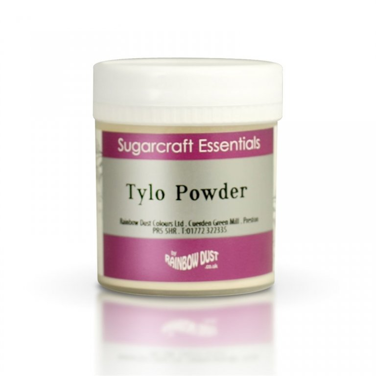Rainbow Dust Tylo Powder 50g