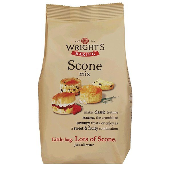 Wrights Scone Mix 320g