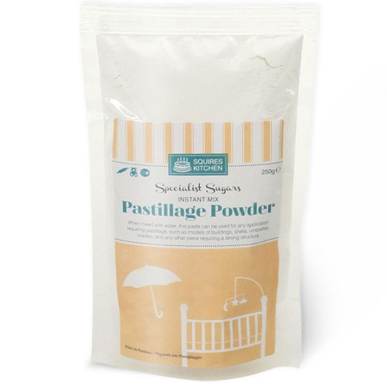Squires Pastillage Powder 250G