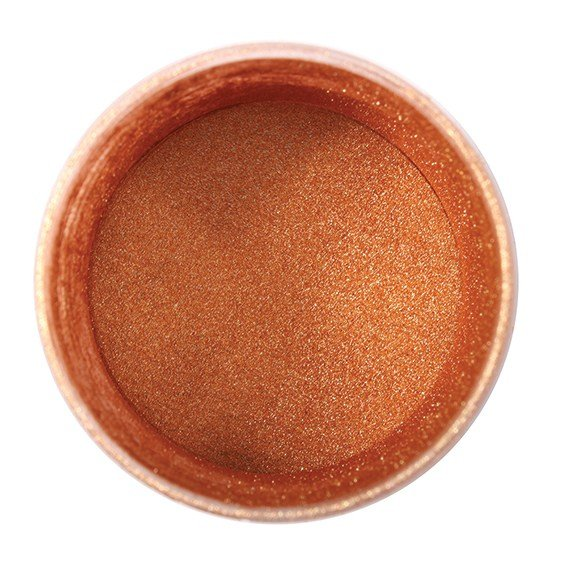 Colour Splash Edible Dust - Pearl Rose Gold