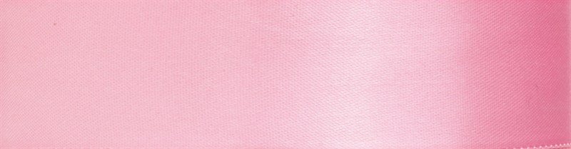 Double Faced Satin Ribbon - Babe Pink 15mm x 20m