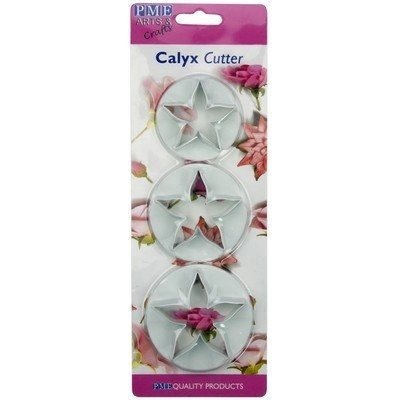PME Calyx Cutters Larger Set Of 3