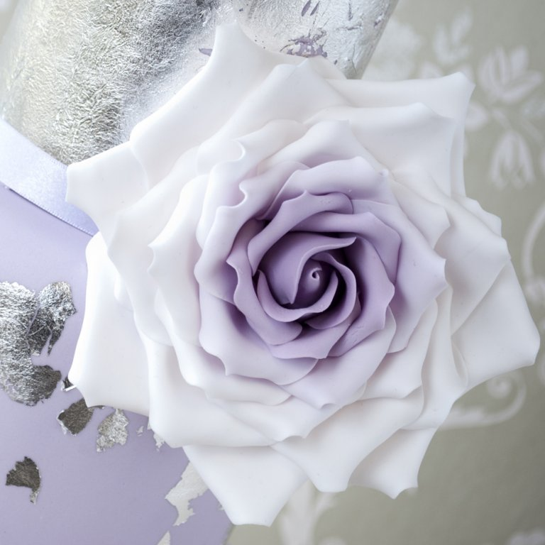 Giant Rose Making Class - Tuesday 19th June 6-9.30pm - with Claire Corbett