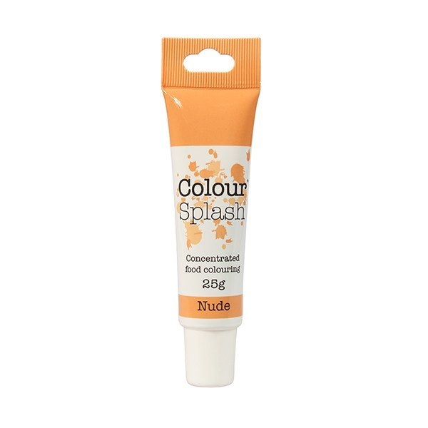Food Colouring Gel by Colour Splash - Nude