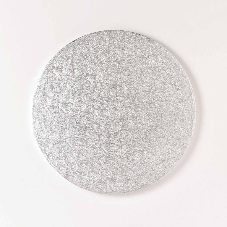 8 Inch Round Drum Bulk Pack of 5